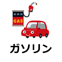 Gasoline Cost Calculation